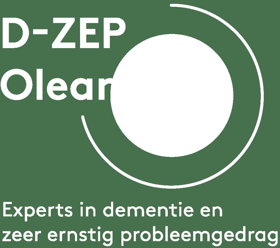 Dzep Oleander WIT