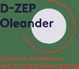 Logo D-ZEP